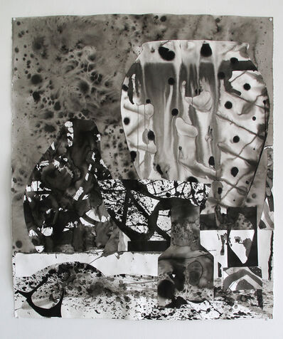 Paul Wackers, 'Untitled #2', 2015