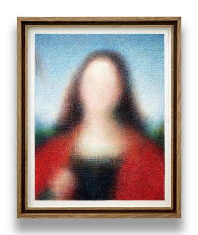 Slawomir Elsner, 'Saint Sebastian (after Raffaello Sanzio da Urbino)', 2020