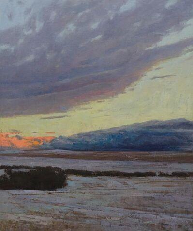 John Taft, 'Blue Wonder', 2019