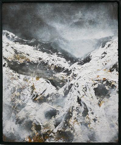 Jens Rausch, 'Bildbergung II', 2019