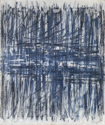 Jack Tworkov, 'Untitled', 1957