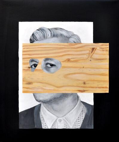 Thierry Lagalla, 'Le sous-bois', 2016