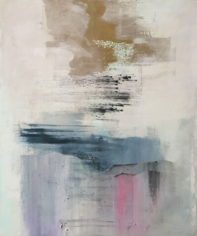 Stephanie Armbruster, 'The Birds of the Golden Sky', 2018