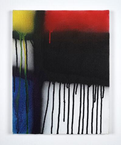 Anne-Lise Coste, 'Mondrian 3', 2015