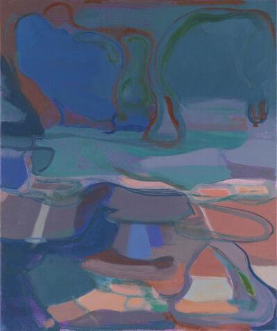 Elizabeth Hazan, 'Field #84', 2019
