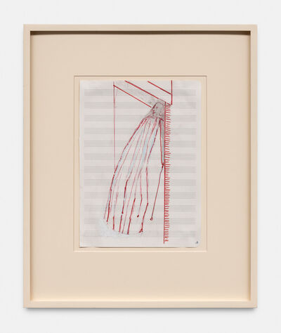 Louise Bourgeois, 'Untitled', 1997