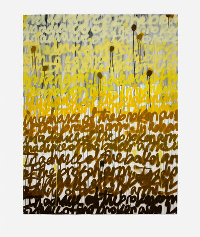 Avelino Sala, 'Duchamp 1964', 2018