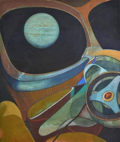 Mohammad Zaza, 'Space', 2014
