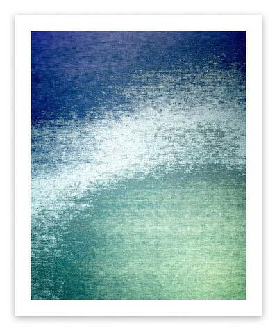 Luuk de Haan, 'Digital Noise Through Analog Eyes 28', 2016