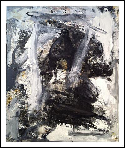 Costel Iarca, 'Symbolic Affirmation', 2017
