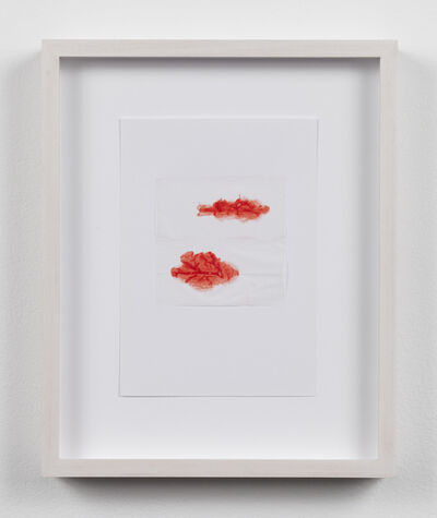 Mona Hatoum, 'Stains 5 ', 2014