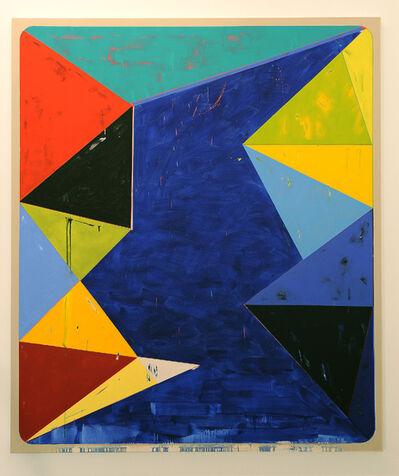 Warren Rosser, 'Ocean Deep', 2013