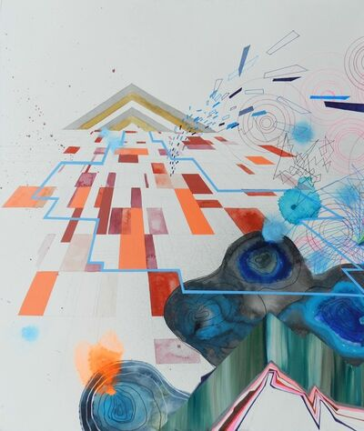 Heather Patterson, 'Vivacity', 2014