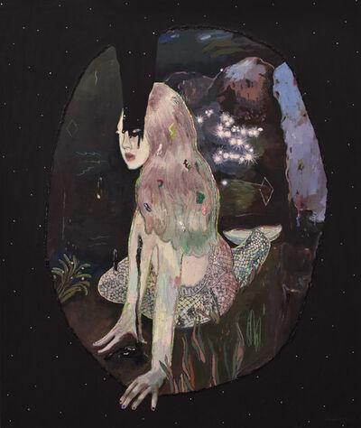 Alexandra Levasseur, 'Dark Matter II', 2018