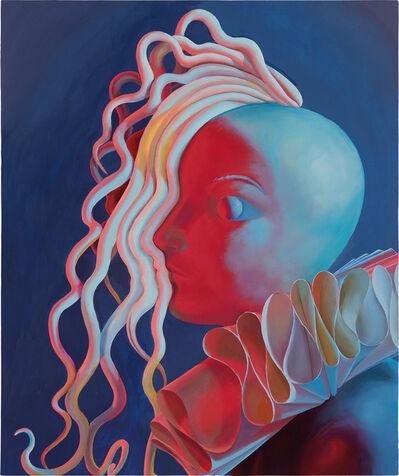 Sascha Braunig, 'Ponytail', 2011