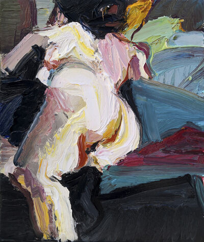 Robert Malherbe, 'Small work 6', 2019