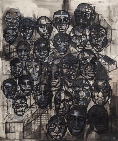 Oluseye Ogunlesi, 'Limbo', 2014