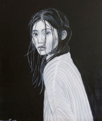 Katia Slessareff, 'Sorya', 2018