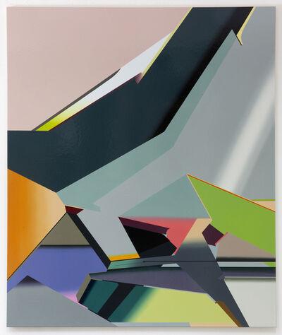 Marc von der Hocht, 'Plasma', 2015