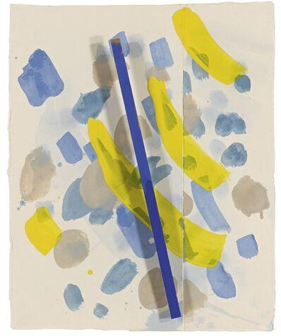 Laura Owens, 'Untitled'