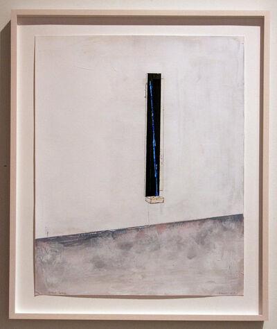 Matthew Schreiber, 'Vertical Incense', 2019