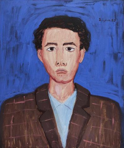 Celia Daskopoulou, 'Untitled', 1989