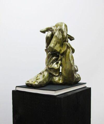 Nicolás Guagnini, 'Jo (Golden Shower)', 2015