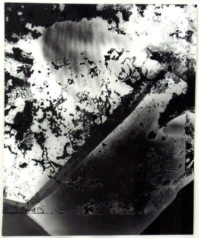 Eugen Batz, 'Experiment', 1975