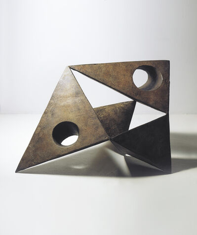 Lynn Chadwick, 'Pyramids II (487)', 1965