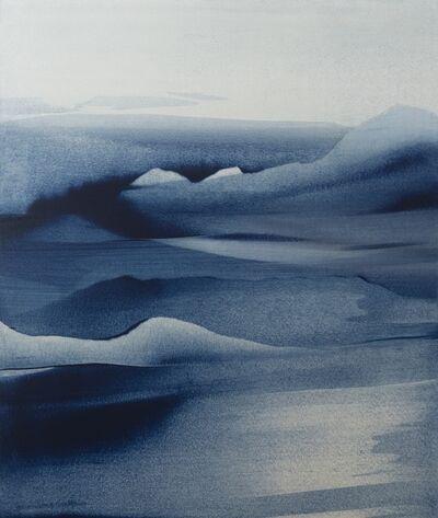 Eva Ullrich, 'Verglas', ca. 2019