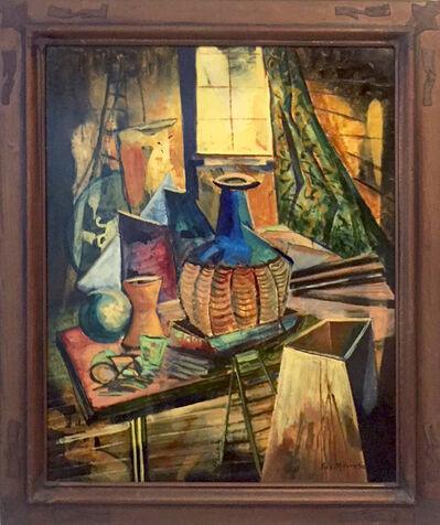 Joseph Meierhans, 'The Attic Still Life', 1920s?