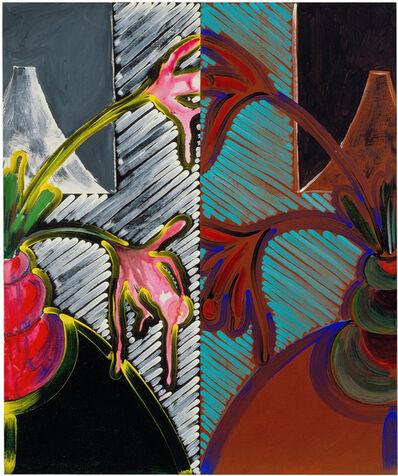 Lucas Samaras, 'Untitled #12', June 20-1973