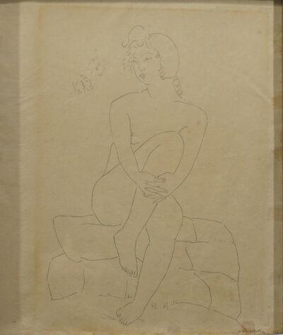Anita Malfatti, 'Untitled', 1925