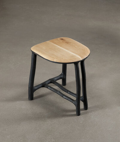 "Valentin Loellmann, '""Fall/Winter"" stool', 2015"