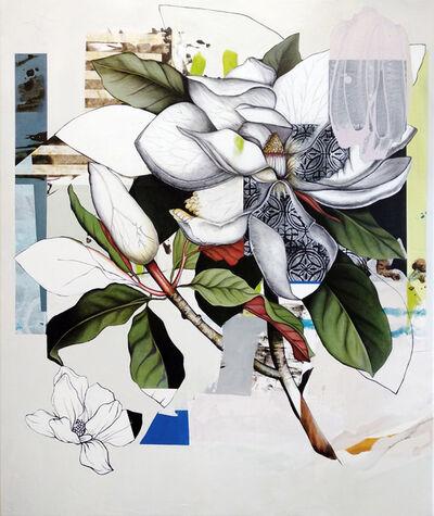 Fiona Ackerman, 'Magnolia', 2019