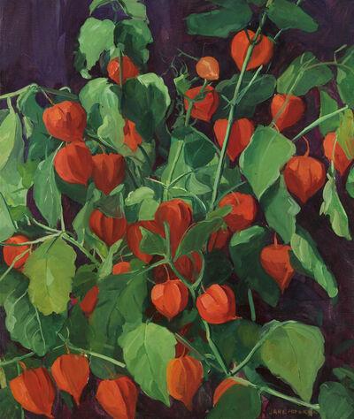 Jane Peterson, 'Japanese Lanterns', Add Artwork year