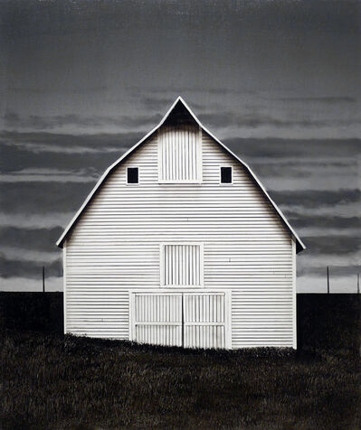 Michael Gregory, 'Grass Lodge'