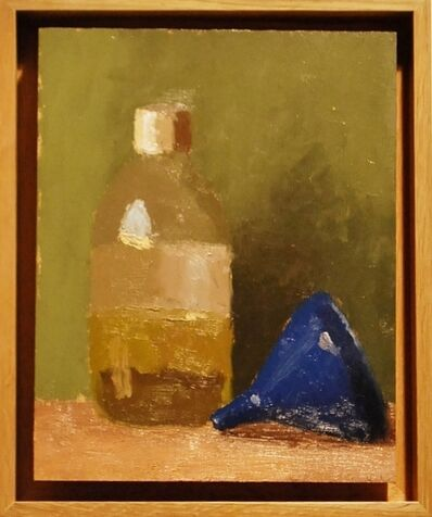 Aram Gershuni, 'Bottle with funnel', 2012