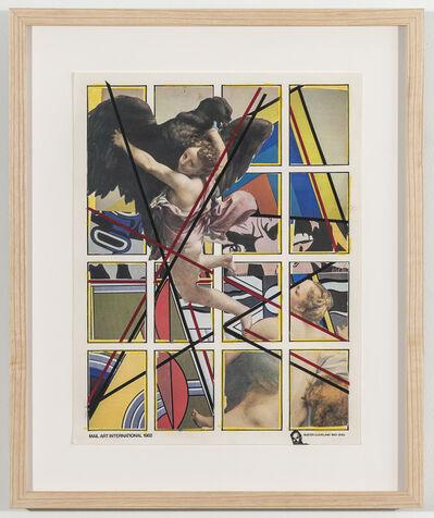 Buster Cleveland, 'Mail Art International', 1982