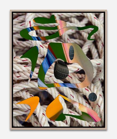 Kate Steciw, 'Construction145', 2016