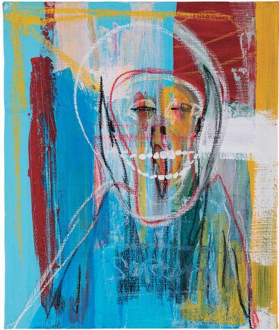 Yoichiro Ito, 'NEW FACE 034', 2019