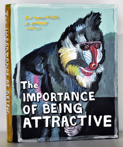 Jean Lowe, 'The Importance of Being Attractive', 2015