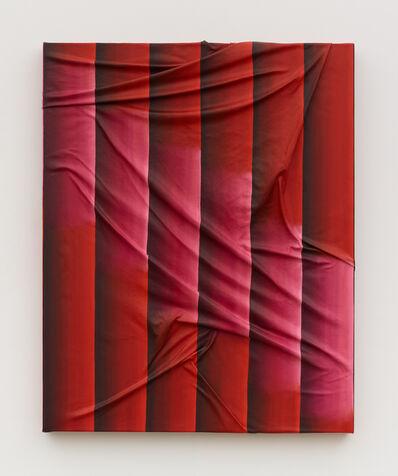 Sarah Mikenis, 'Behind the Curtain', 2018