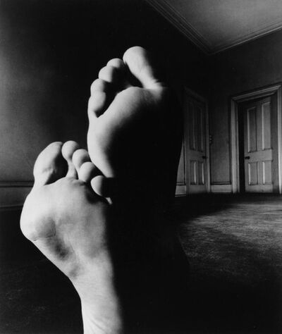 Bill Brandt, 'Nude, Hampstead', 1952