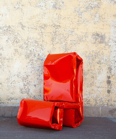 Anna Fasshauer, 'Terlingua Chair', 2019