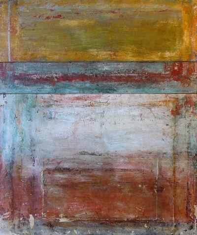 Marcia Myers, 'Scavi L', 1998