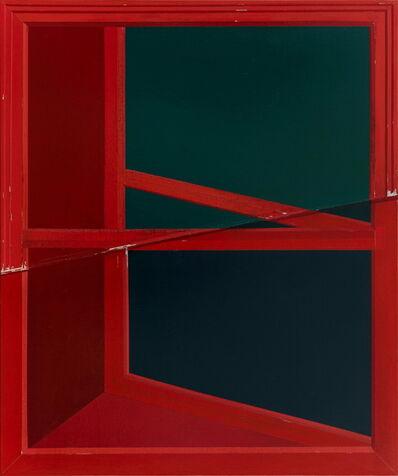 Guangmin Leng 冷广敏, ' Window', 2015
