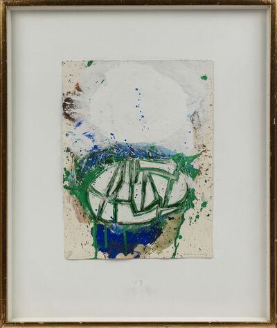 John Harrison Levee, 'Composition', 1963