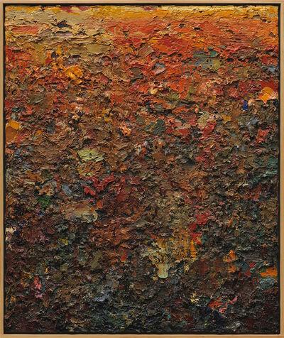 Charles Eckart, 'Paintscape 2', 2011