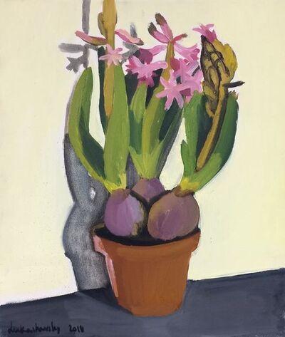 Anna Lukashevsky, 'Hyacinthus', 2014